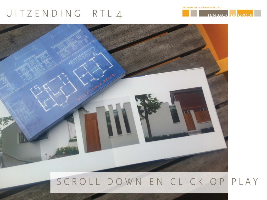 Villa K   Eigen Huis en Tuin   RTL 4