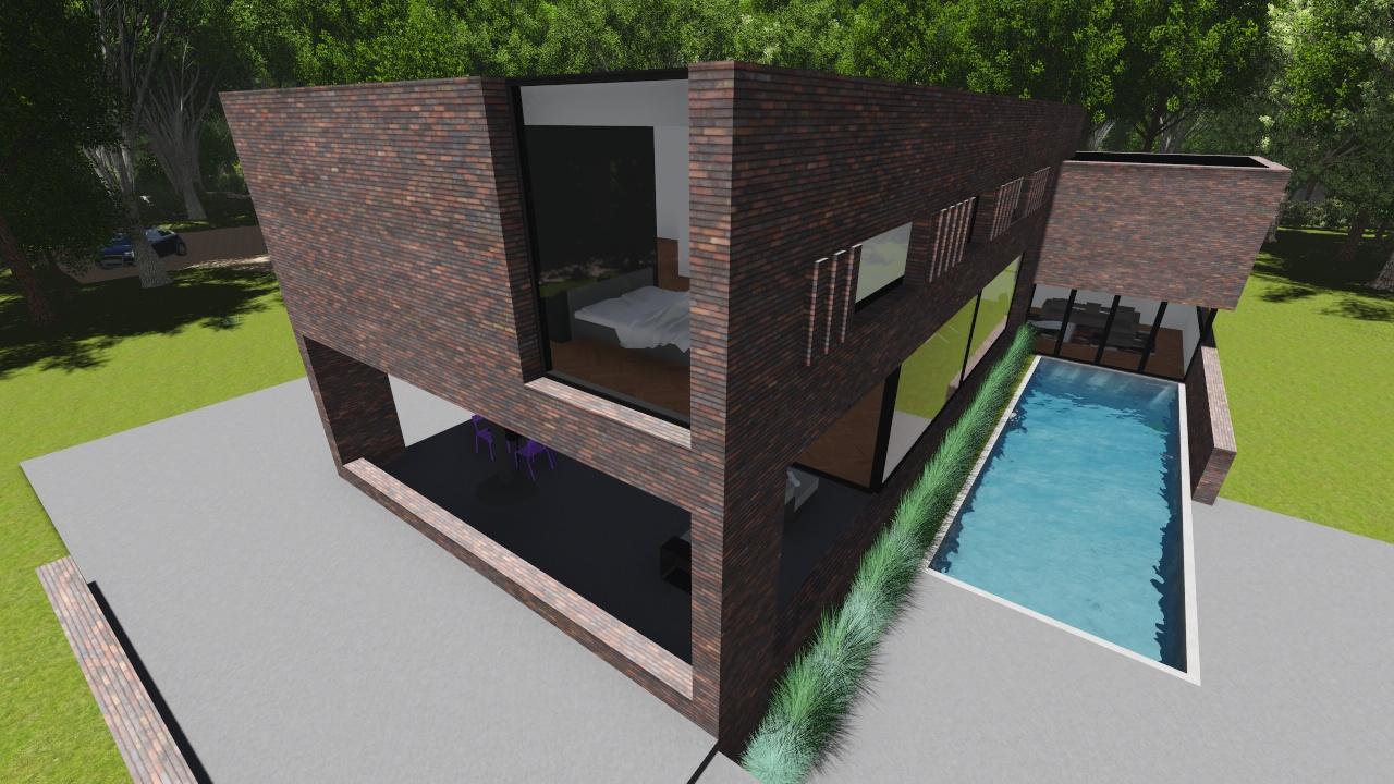 Villa Sw